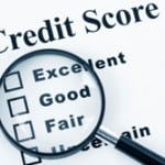 Five Easy Steps to a Better Credit Score