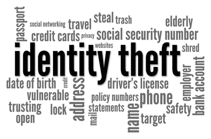 Avoid ID theft